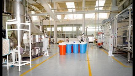 La Libertad: inauguran planta procesadora de quinua para la exportación