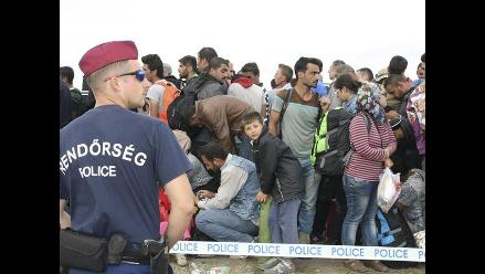 OIM: Más de 2.760 inmigrantes han muerto en el Mediterráneo este año