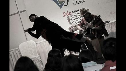 Cusco: II Feria Internacional del libro duplicó ventas