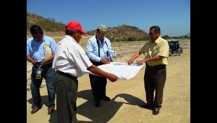 Lambayeque: 43 localidades de Olmos contarán con el servicio de internet