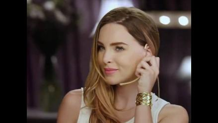 Instagram: Belinda sorprende con sexy