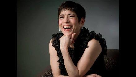 Cecilia Barraza celebrará sus 45 años de trayectoria