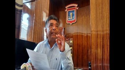 Chiclayo: nombrarán comisión para ver reubicación de comerciantes