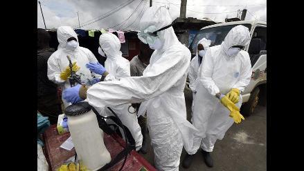 Ébola: Países africanos afectados se preparan para evitar nuevo brote