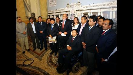 Gana Perú acusa a la oposición de dilatar debate sobre el caso Lava Jato