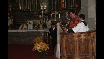 Cusco: ante pedido del Papa se dará celeridad a la nulidad del matrimonio