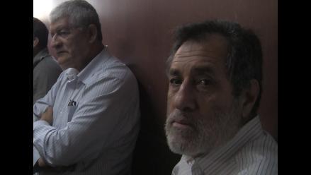 Dictan prisión preventiva de 18 meses contra catedráticos de UNPRG