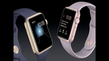 Apple anuncia novedades en su Apple Watch