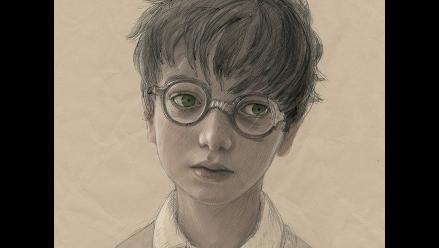 Harry Potter: Mira la nueva edición ilustrada de los libros