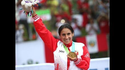 Gladys Tejeda: ODEPA confirmó que le fue despojada medalla de oro