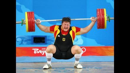 Facebook: Mathias Steiner logró hace siete años el oro olímpico más emotivo