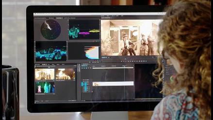 Adobe revela novedades de Creative Cloud para la IBC 2015