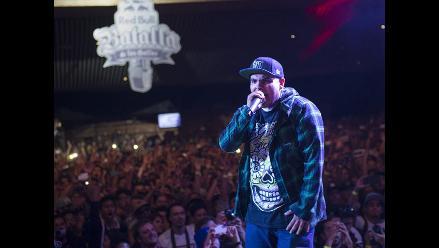 La Batalla de los Gallos: competencia de rap freestyle vuelve a Lima