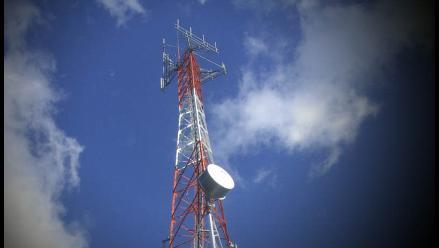 Especialista: antenas son colocadas con previa autorización municipal