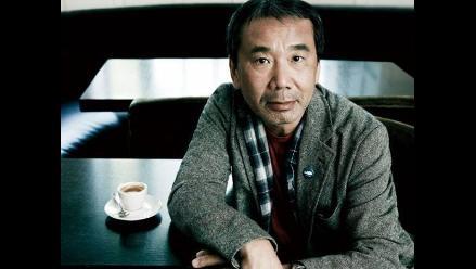 Haruki Murakami lanzó nuevo libro