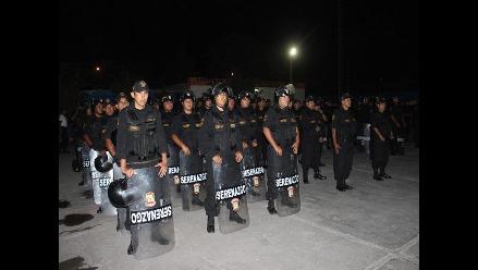 Seguridad Ciudadana: RPP hoy recorrió el distrito de Uchumayo