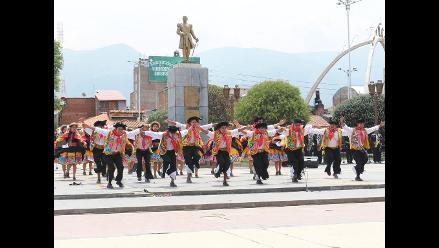 Huancayo: comisión aprobó proyecto de ley que declara Día del Huaylarsh