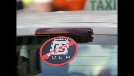 Brasil: la ciudad de Sao Paulo prohíbe el uso de la aplicación Uber
