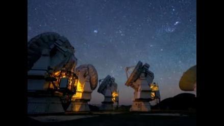Descubren que pequeñas galaxias son capaces de producir estrellas