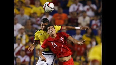 Selección Peruana: Iván Bulos orgulloso de usar camiseta de Claudio Pizarro