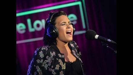 Demi Lovato y su asombroso cover de 'Take Me To Church'
