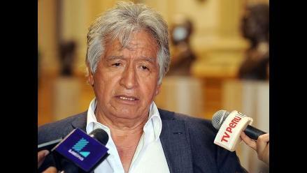Congresista Virgilio Acuña renunció a Solidaridad Nacional