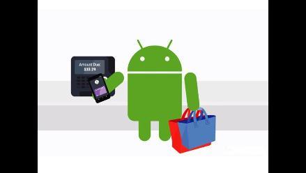Google lanza su sistema de pago electrónico Android Pay