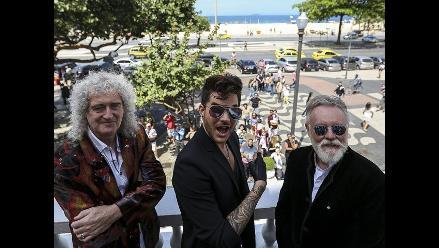 Rock in Rio: Queen anuncia concierto alusivo a Freddie Mercury