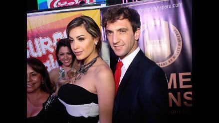 Milett Figueroa y Antonio Pavón debutan en el teatro