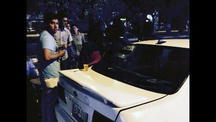 Piura: vecinos se quejan por actos bulliciosos de jóvenes en la vía pública