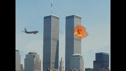 Efemérides del 11 de setiembre: Se produce el atentado terrorista a las Torres Gemelas de Nueva York