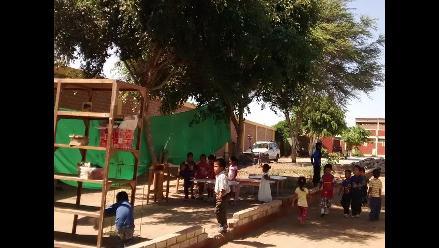 Fenómeno El Niño: donarán productos forestales a familias vulnerables