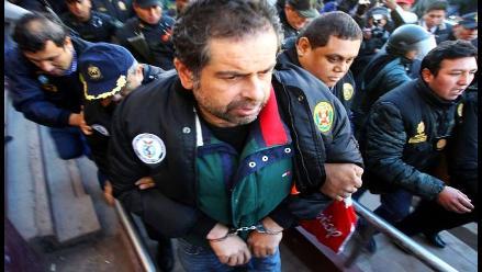 Milagros Leiva admite entrega de 30 mil dólares para Belaunde Lossio
