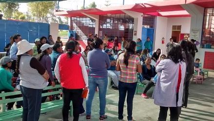 Chancay: alarma en alumnos tras amenaza de explosivos en colegio
