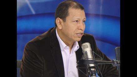 Ministro de Trabajo denunciará penalmente a congresista Luis Galarreta
