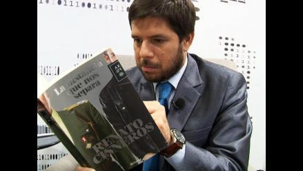 Renato Cisneros y una nueva etapa en: Diario del exilio