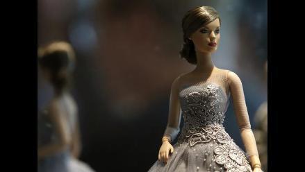 La reina Letizia tendrá su versión de muñeca Barbie