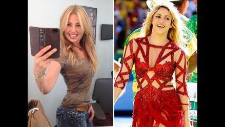 Shakira, Thalía y Gloria Estefan contra Donald Trump