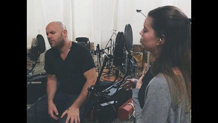 GianMarco hizo dúo con su hija en 'Juntos en concierto'