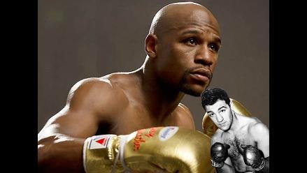 Floyd Mayweather quiere igualar la marca del mítico Rocky Marciano