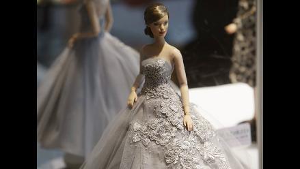 La reina Letizia se convertirá en una muñeca Barbie