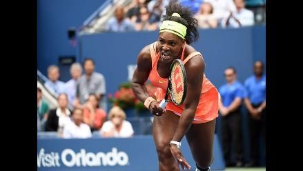 Serena Williams cayó eliminada del US Open ante la italiana Roberta Vinci