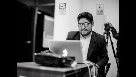 Trujillo: César Sánchez Lucero presenta