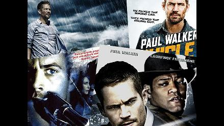 Las diez mejores películas de Paul Walker además de Rápidos y Furiosos
