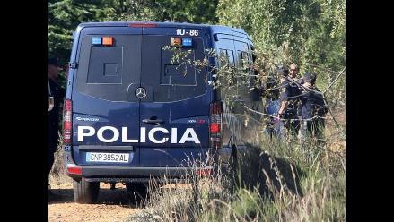 España: localizan cadáver de peregrina estadounidense desaparecida