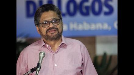 FARC: Guerra sucia contra izquierda y ataques imposibilitan paz