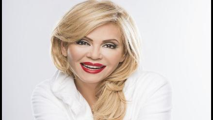 El Gran Show: ¿qué dijo Gisela Valcárcel tras incendio?