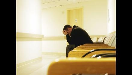Essalud: Depresión y aislamiento pueden ser signos de conductas suicidas