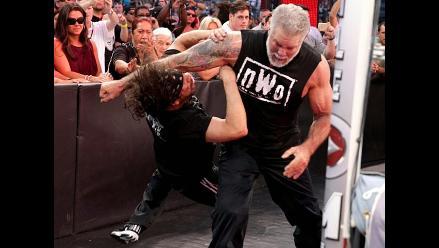 WWE: Superestrella envuelto en polémica por sugestiva foto en Twitter