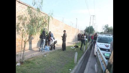 Ayacucho: tres muertos en Huamanga deja este fin de semana